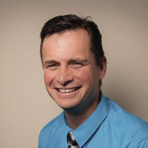 Brendan Pratt