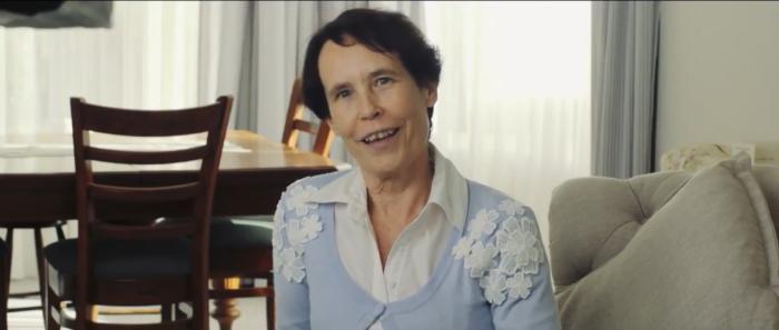 Testimony Celia Moncrieff