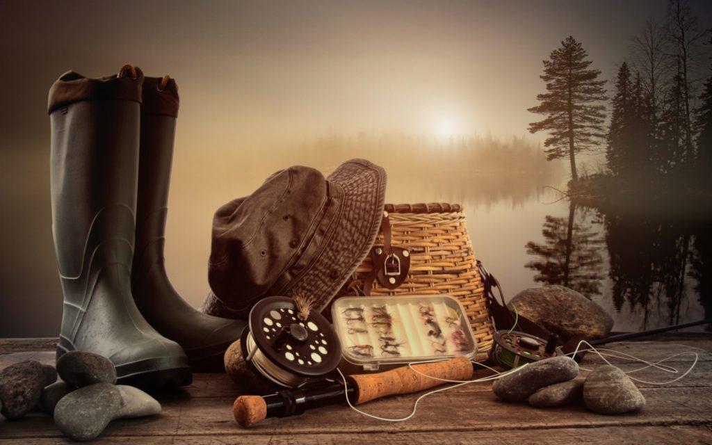 fishing_gear_shoes_64538_3840x2400