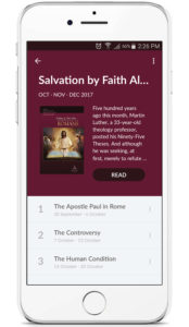 New App brings Sabbath School to Life - Disciple