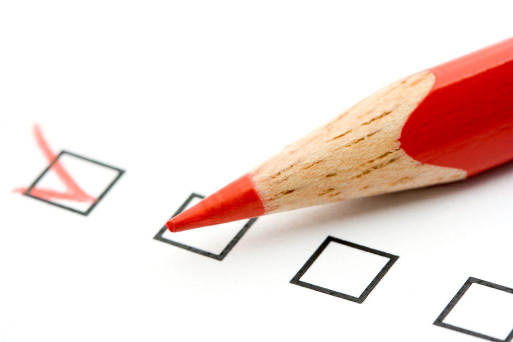 Survey-Red-Pen