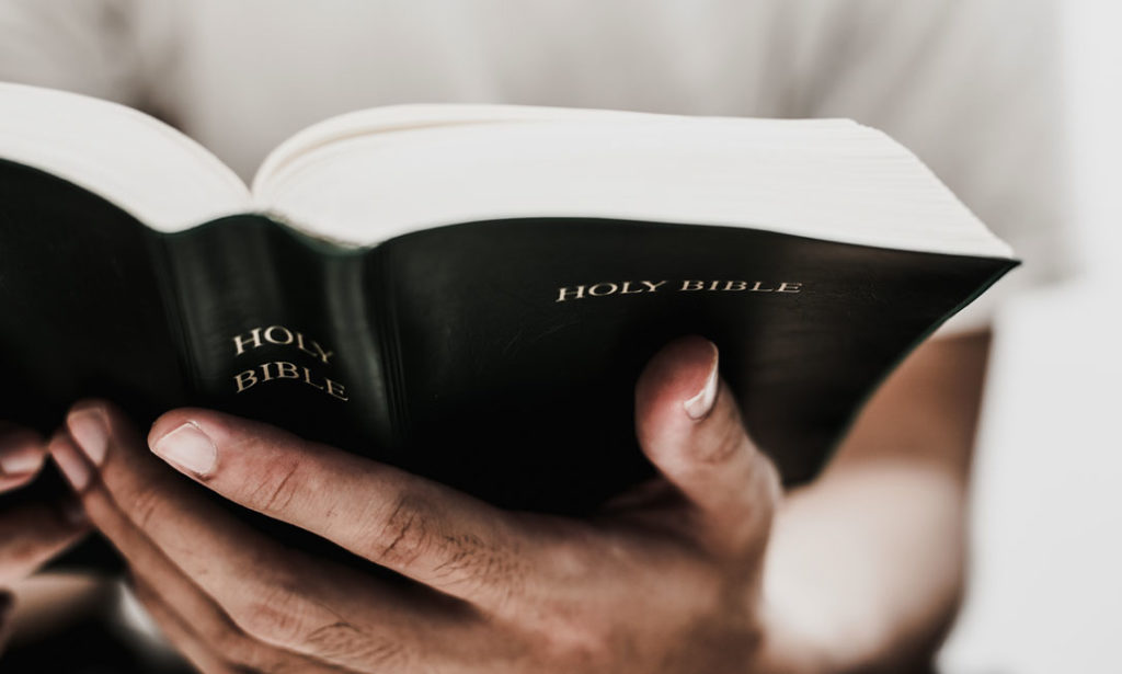 Discovery bible reading thumbnail