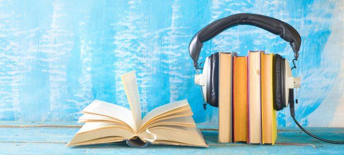 Audio Book 3